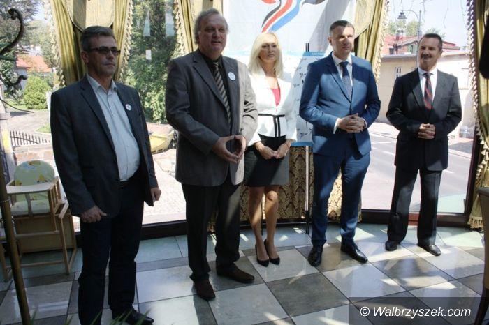 Wałbrzych/Szczawno Zdrój: Kongres Nowej Prawicy Janusza Korwin–Mikke nie ujawnił jeszcze kandydata na prezydenta Wałbrzycha