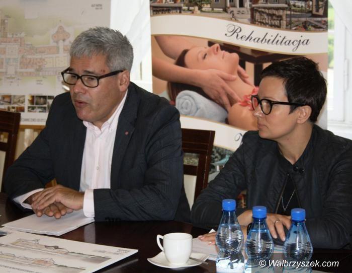 REGION, Szczawno Zdrój: Uzdrowisko odzyskuje utracone kontrakty i szuka nowych możliwości