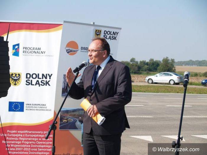 Region: Świdnica ma obwodnicę