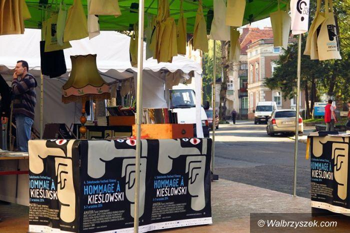 REGION, Sokołowsko: Zakończyła się 4. edycja Sokołowsko Festiwal Filmowy Hommage à Kieślowski