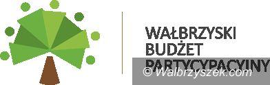Wałbrzych: Trwa liczenie głosów oddanych w ramach Wałbrzyskiego Budżetu Partycypacyjnego