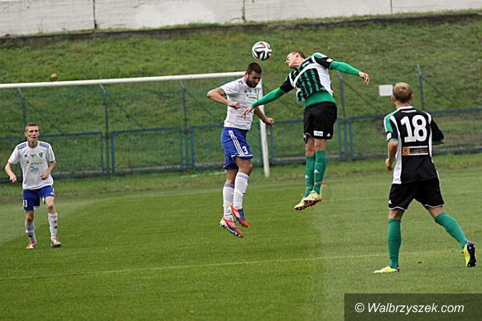 Kraj: II liga piłkarska: Z Cyrakiem po punkty do Stalowej Woli