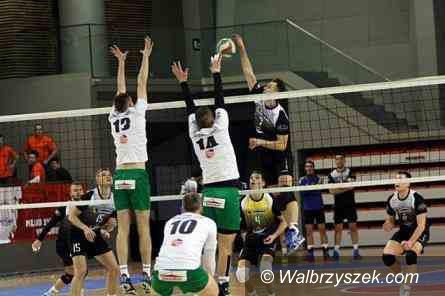 Nysa: Siatkarze Victorii na drugim miejscu w turnieju w Nysie