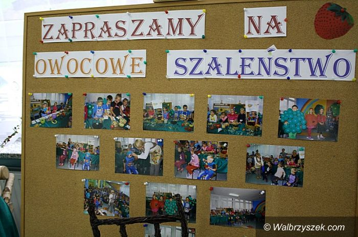 """Wałbrzych: Podsumowanie akcji """"Edukacja ekologiczna dzieci z Wałbrzycha"""""""