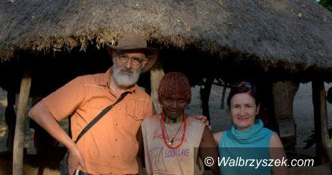 REGION, Głuszyca: Głuszyckie CK–MBP zaprasza na podróż do Etiopii