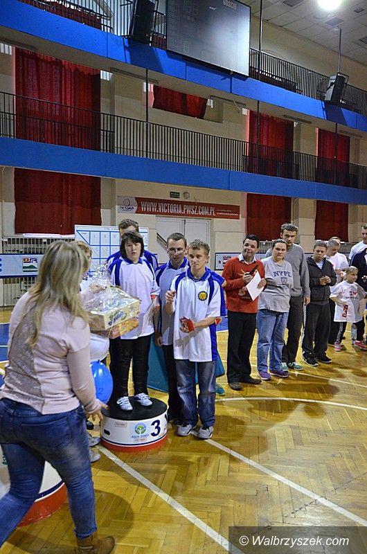 Wałbrzych: III Wałbrzyskie BOCCE 2014