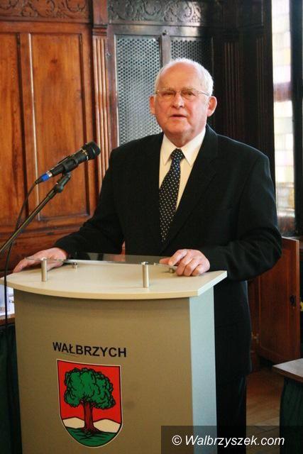 Wałbrzych: Henryk Gołębiewski rezygnuje z członkostwa w SLD