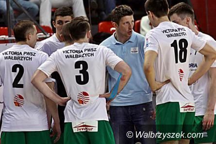 Wałbrzych: Trener Janczak zadowolony