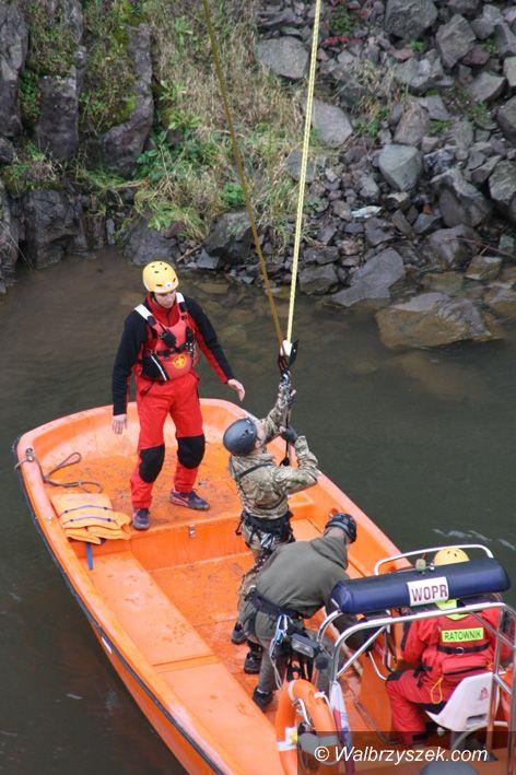 Region: Ćwiczenia służb mundurowych 2014