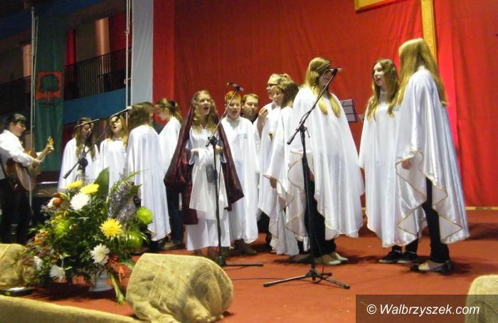 """Wałbrzych: X Wałbrzyski Przegląd Piosenki Chrześcijańskiej """"Pozytywne Granie"""""""