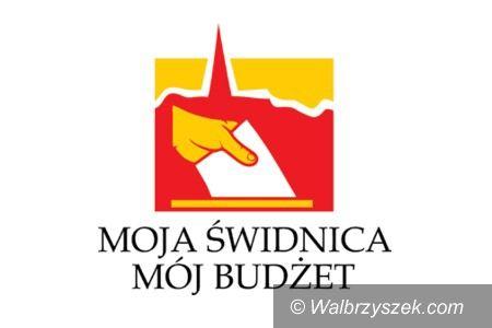 Region: Świdnica: II budżet obywatelski – rozstrzygnięcia prezydenta