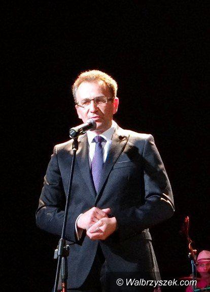 REGION, Szczawno Zdrój: Gawlik startuje w wyścigu o fotel burmistrza Szczawna Zdroju