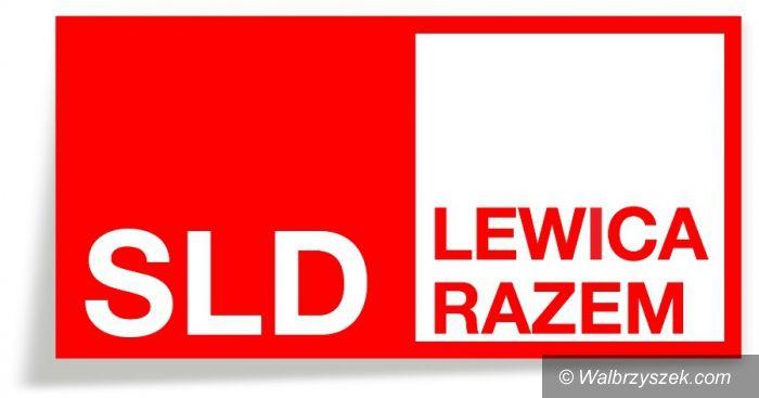 Wałbrzych: SLD zarejestrował listy kandydatów