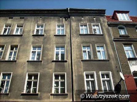 Wałbrzych: Park Kulturowy powstanie w Śródmieściu