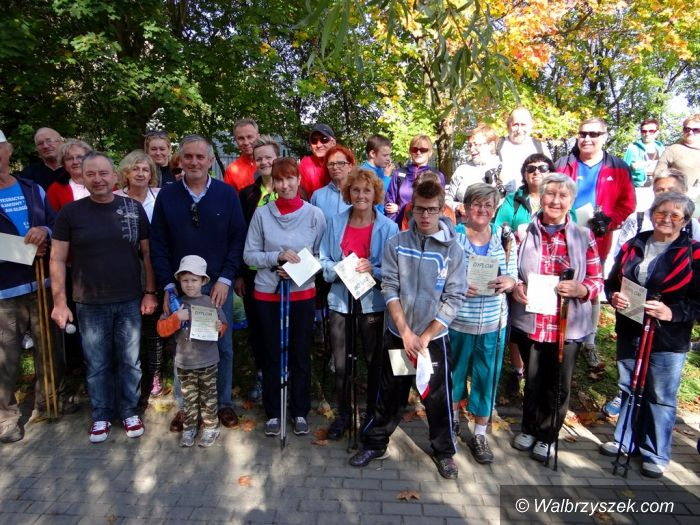 Wałbrzych: Bieg na Podzamczu ma wieloletnią tradycję