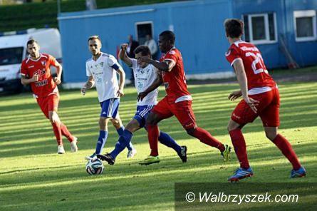 Kraj: II liga piłkarska: Z Sosnowcem o ważne punkty