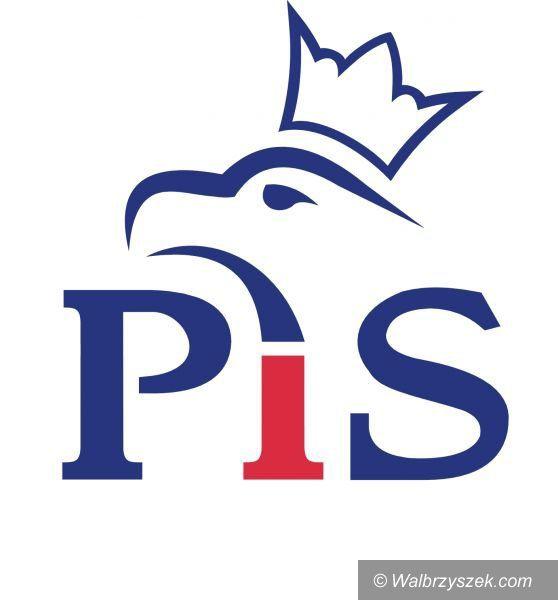Wałbrzych/powiat wałbrzyski: PiS powalczy o mandaty radnych