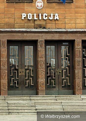 Wałbrzych: Nakradł sprzętu elektronicznego na blisko 9 tysięcy złotych