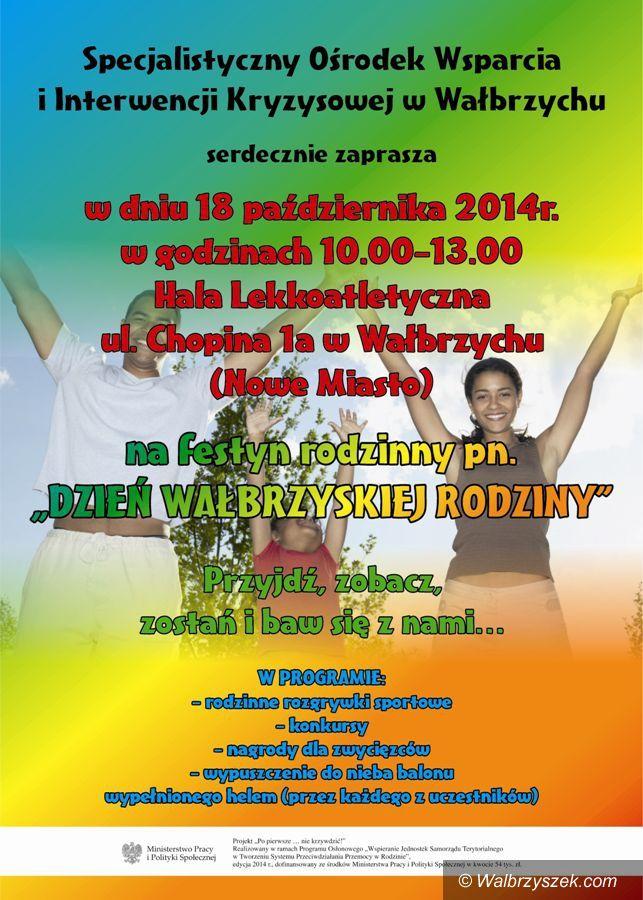 Wałbrzych: Szkoły organizują festyny