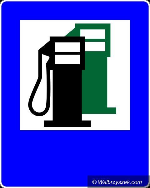 Wałbrzych: UOKiK skontrolował wałbrzyskie stacje paliw