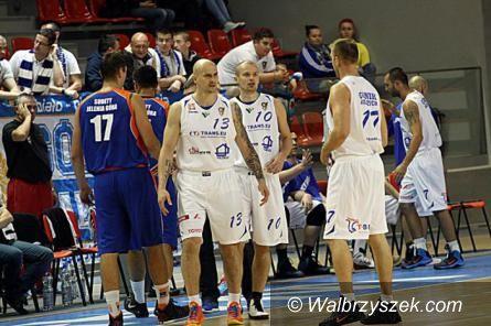 Rawicz: II liga koszykówki: Wygrana w Rawiczu koszykarzy Górnika