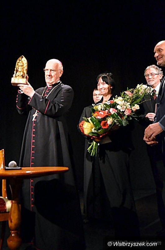 """Szczawno-Zdrój: Konferencja """"Jan Paweł II – Droga do wolności, droga do świętości"""""""