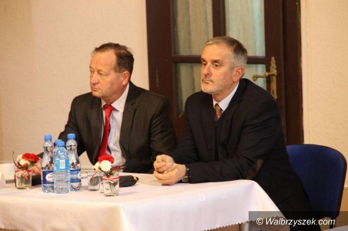 Region: Świebodzice: Aglomeracja szansą na kolejne inwestycje