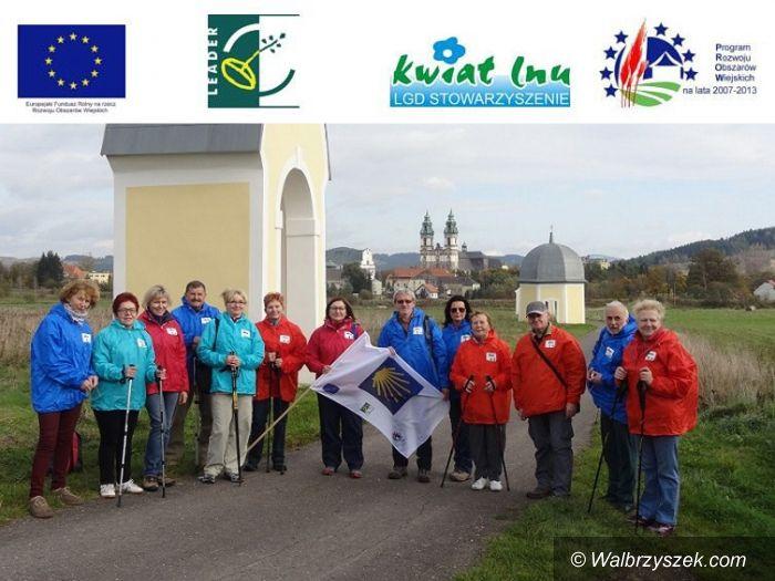 Region: Europejskie szlaki Św. Jakuba
