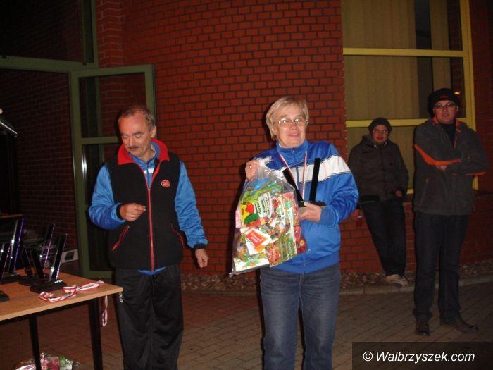 Kraj: Nasi startowali w Liskowie