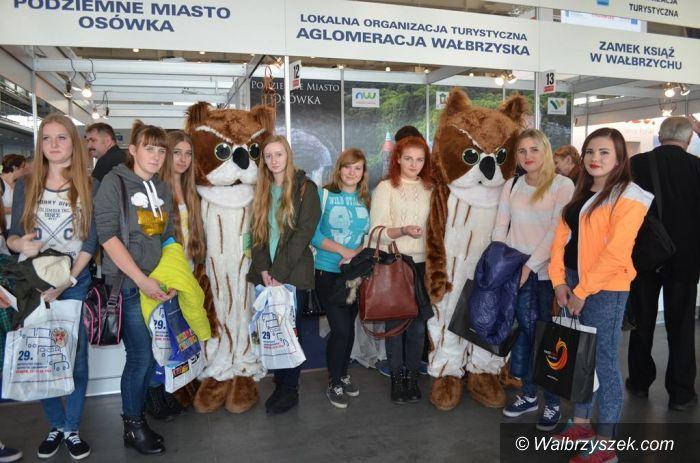 Walim: Gmina Walim na TOUR SALON w Poznaniu