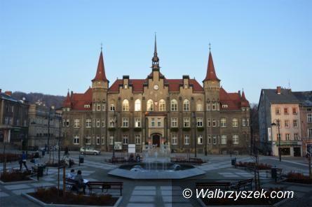Wałbrzych: Znamy skład Rady Miasta Wałbrzycha