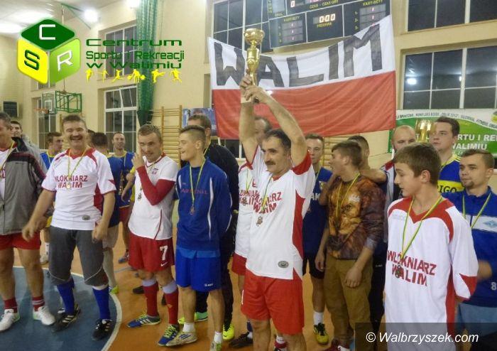 Walim: III Turniej Piłki Nożnej – memoriał Janusza Kuliga