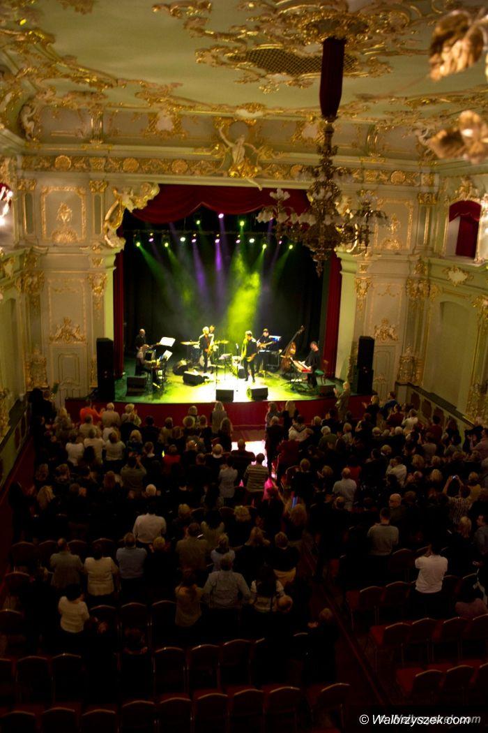 Region: Jazzowy wieczór z Kubą Badachem i Andrzejem Zauchą