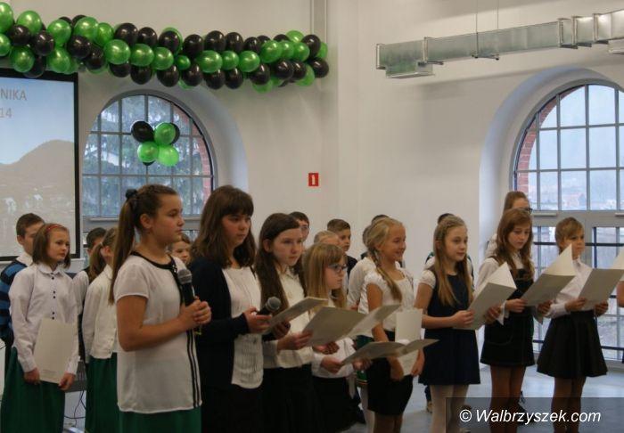 REGION, Boguszów-Gorce: Święto górników obchodzono również w Boguszowie–Gorcach