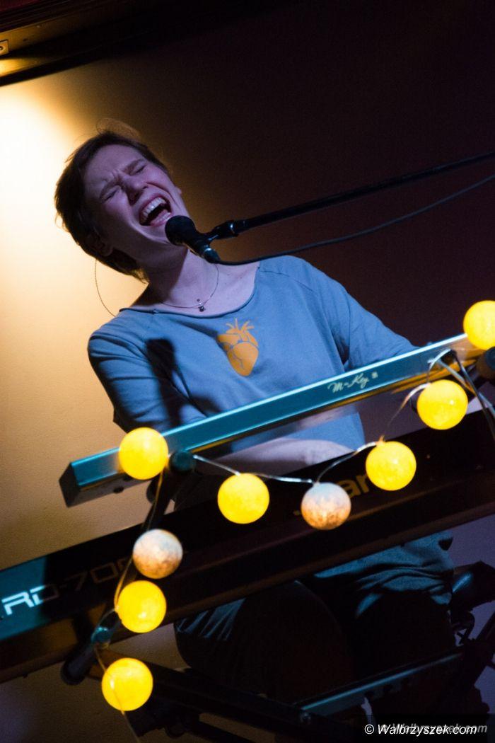 Wałbrzych: Mikołajkowy koncert eskapistki Gaby Kulki