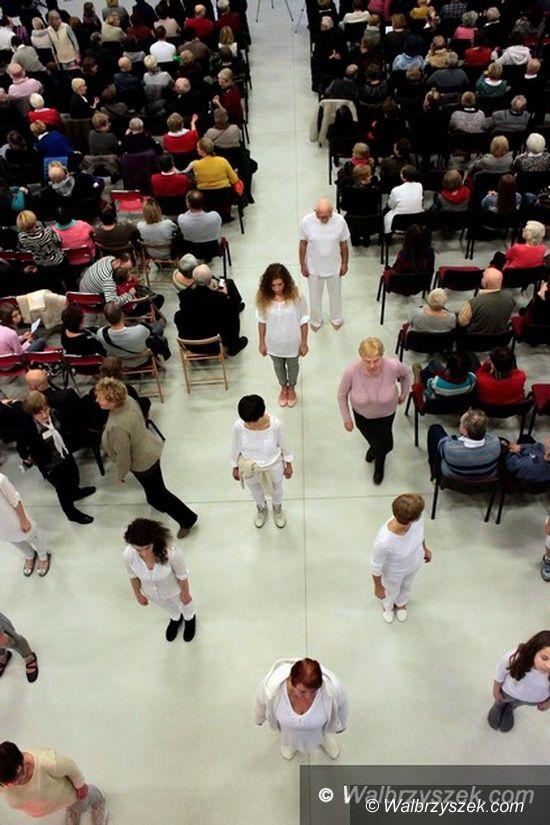 Wałbrzych: III Międzynarodowy Festiwal Teatrów Tańca