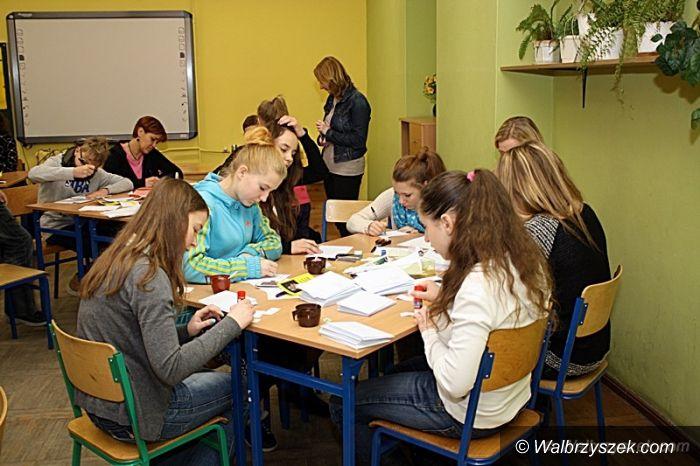 Wałbrzych: XV Maraton Pisania Listów