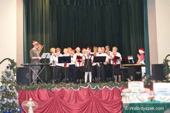 REGION, Boguszów-Gorce: Najpiękniejsze szopki bożonarodzeniowe w MBP–CK