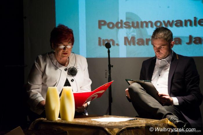 Wałbrzych: Wałbrzyskie poetki nagrodzone