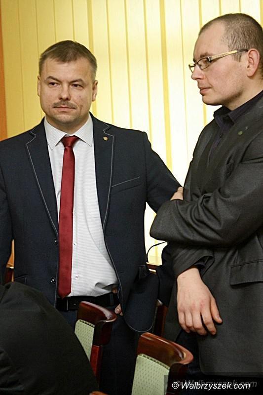 powiat wałbrzyski: Kto zostanie wicestarostą, a kto nieetatowym członkiem Zarządu Powiatu?