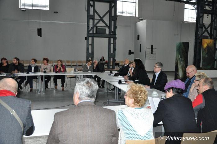Wałbrzych: Spotkanie Wałbrzyskiej Rady Kultury