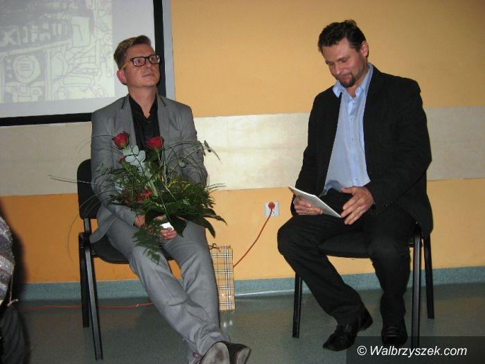 Wałbrzych: Poeta w niepoetyckich czasach