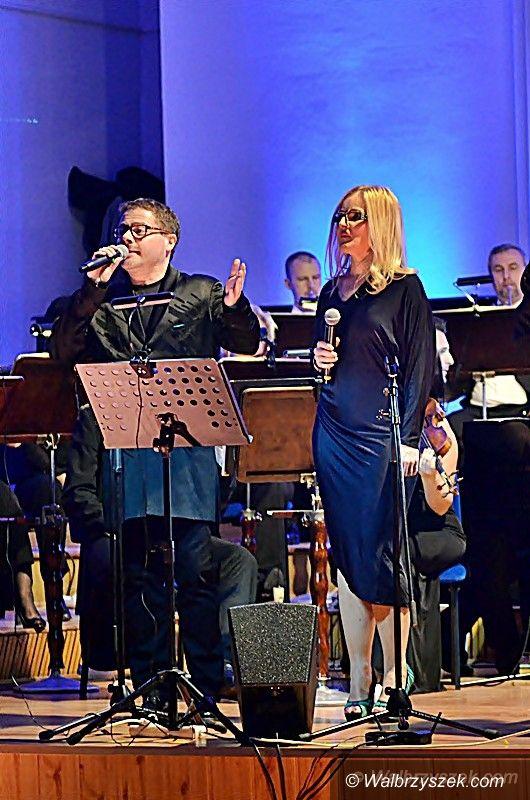 Wałbrzych: Koncert kolęd w Filharmonii Sudeckiej
