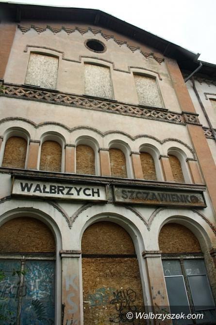 Wałbrzych: Parę słów o komunikacji miejskiej i transporcie kolejowym
