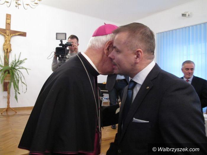 Region: Spotkanie z JE ks. biskupem