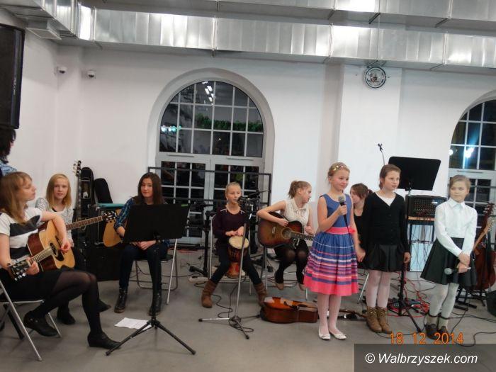 REGION, Boguszów-Gorce: Koncert Bożonarodzeniowy w CK–K Witold