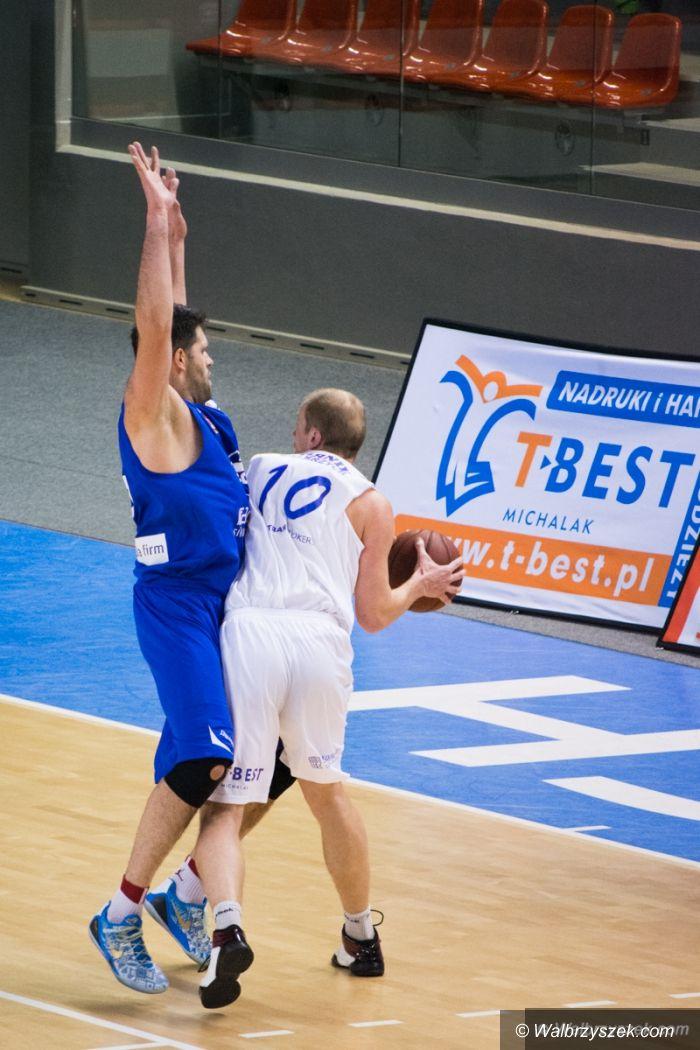 Wałbrzych: Koszykarze Górnika zagrają w finale