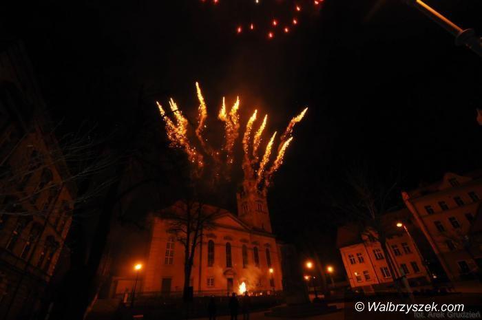 Wałbrzych/Region: Przyślij zdjęcia ze swojej Zabawy Sylwestrowej!