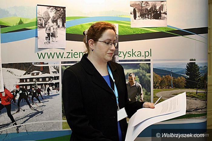 powiat wałbrzyski: Nowe działania promocyjne wałbrzyskiego Starostwa