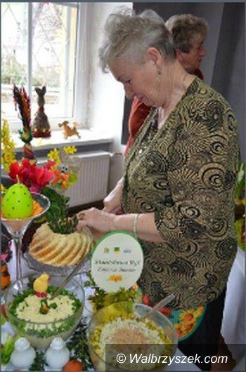 Walim: Wielkanocne Tradycje Kulinarne w Górach Sowich – już po raz 6 w Gminie Walim